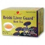 [Health King] Medicinal Teas, Traditional Chinese Formula Reishi Liver Guard