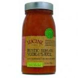 [Lucini Italia] Pasta Sauce Rustic Tomato Vodka