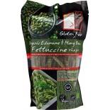 [Explore Asian] Gluten Free Pasta Edamame & Mung Bean Fettuccine  100% Organic