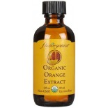 [Flavorganics] Extracts Orange  At least 95% Organic