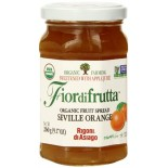 [Fiordifrutta] Fruit Spreads Seville Orange  At least 95% Organic