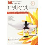 [Himalayan Institute] Neti Products Neti Pot Starter Kit