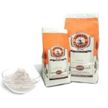 [Giusto`S] High Performance Baking Flours;  Milled Fresh Daily Buckwheat  100% Organic