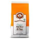 [Giusto`S]  00 Flour  100% Organic
