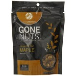 [Living Intentions] Gone Nuts Mesquite Pod Maple Walnuts