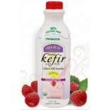 [Helios Nutrition] Non-Fat Kefir Greek, Raspberry & Honey  At least 95% Organic
