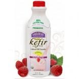 [Helios Nutrition] Non-Fat Kefir Greek, Raspberry & Honey  At least 95% Organic