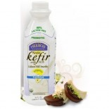 [Helios Nutrition] Non-Fat Kefir Greek, Vanilla  At least 95% Organic