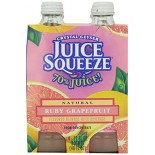 [Crystal Geyser] Juice Squeeze Grapefruit