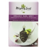 [Mighty Leaf Tea] Black Tea Organic Earl Grey  At least 95% Organic