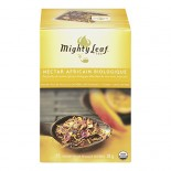 [Mighty Leaf Tea] Herbal Tea African Nectar  At least 95% Organic