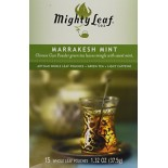 [Mighty Leaf Tea] Green Tea Marrakesh Mint
