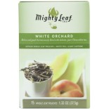 [Mighty Leaf Tea] Herbal Tea White Orchard White Tea