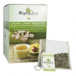 [Mighty Leaf Tea] Green Tea Cherry Lemon