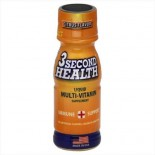 [3 Second Health]  Multi-Vitamin, Citrus Liq.