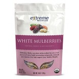 [Extreme Health Usa]  Mulberries  At least 95% Organic