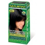 [Naturtint] Permanent Hair Colors (2N) Brown Black