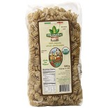 [Bioitalia] Pasta-Whole Wheat Fusilli  At least 95% Organic