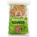 [Ozery] Morning Rounds Apple Cinnamon, 6ct