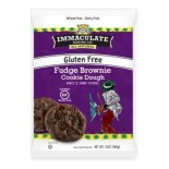 [Immaculate Baking Co.] Cookies Cookie Dough, Fudge Brownie, GF