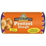 [Immaculate Baking Co.]  Dough, Pretzel, Canned