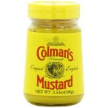 [Colmans]  Mustard, Prepared