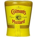 [Colmans]  Mustard, Squeezy