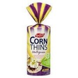 [Real Foods] Corn Thins Multigrain  At least 95% Organic