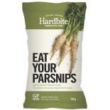 [Hardbite] Handcrafted Potato Chips Eat Your Parsnips