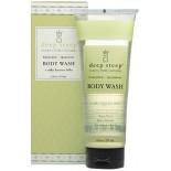 [Deep Steep] Shea Butter Body Wash Honeydew-Spearmint