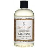 [Deep Steep] Bubble Bath Brown Sugar Vanilla