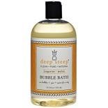 [Deep Steep] Honey Bubble Bath Tangerine-Melon