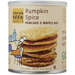 [Dancing Deer Baking Co.] Pancake & Waffle Mix Pumpkin Spice