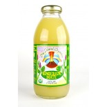 [Big Island Organics] Juice Beverages Mate, Gingerade  100% Organic
