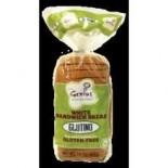[Glutino] Breads & Bagels White Sandwich Bread