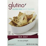[Glutino] Crackers Sea Salt