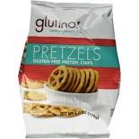 [Glutino] Crackers Pretzel Crisps