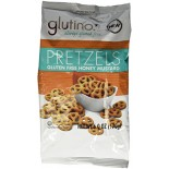 [Glutino] Pretzels Honey Mustard