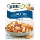 [Glutino] Chips Corn, Tortilla Dippers