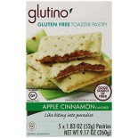 [Glutino] Toaster Pastry Apple Cinnamon