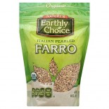 [Nature`S Earthly Choice]  Lentil Trio, GF  At least 95% Organic