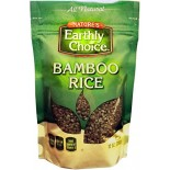 [Nature`S Earthly Choice]  Bamboo Rice, GF