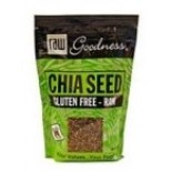 [Nature`S Earthly Choice] Rice Raw Chia Seed, Black