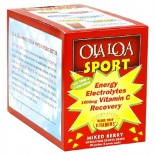 [Ola Loa]  Sport Mixed Berry