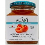 [Casa Giulia Agavi] Low Glycemic Fruit Spreads Apricot