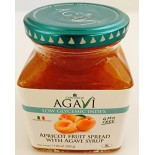 [Casa Giulia Agavi] Low Glycemic Fruit Spreads Peach