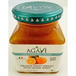 [Casa Giulia Agavi] Low Glycemic Fruit Spreads Orange