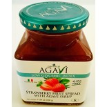 [Casa Giulia Agavi] Low Glycemic Fruit Spreads Strawberry