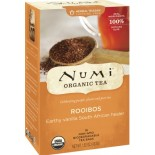 [Numi Tea] Herbal Teasans Rooibos  At least 95% Organic