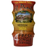 [El Pinto] Portion Cups Medium Salsa